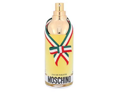 Moschino Moschino Femme EDT 75 ml Tester pro ženy