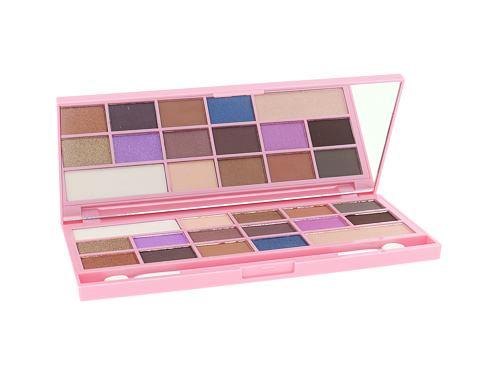 Makeup Revolution London I Heart Makeup I Heart Unicorn Love Palette oční stín 22 g pro ženy