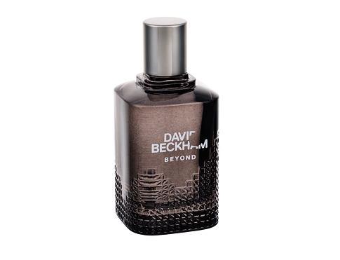 David Beckham Beyond voda po holení 60 ml pro muže