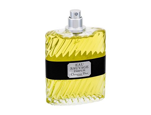 Christian Dior Eau Sauvage Parfum 2017 EDP 100 ml Tester pro muže