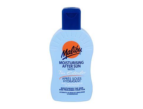 Malibu After Sun Tan Extender přípravek po opalování 200 ml Unisex