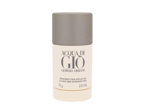 Giorgio Armani Acqua di Gio Pour Homme deodorant 75 ml pro muže