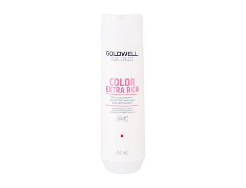 Goldwell Dualsenses Color Extra Rich šampon 250 ml pro ženy