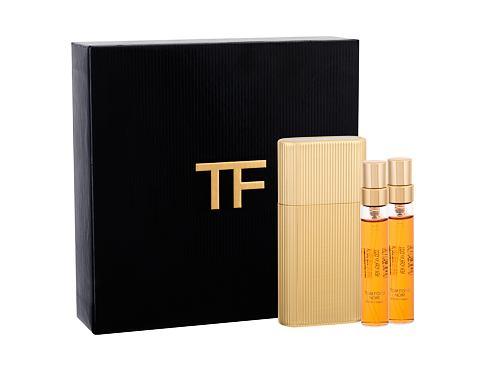 TOM FORD Noir EDP EDP 5 ml naplnitelná + EDP 2x 5 náplně Poškozená krabička pro muže
