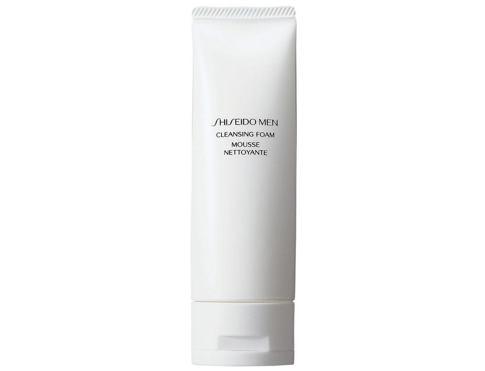 Shiseido MEN čisticí pěna 125 ml pro muže