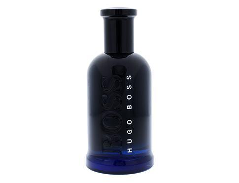 HUGO BOSS Boss Bottled Night EDT 200 ml pro muže