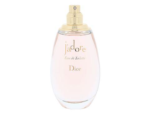 Christian Dior J´adore EDT 100 ml Tester pro ženy