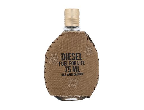 Diesel Fuel For Life Homme EDT 75 ml pro muže