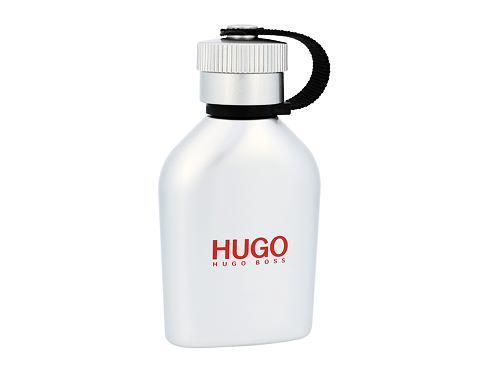 HUGO BOSS Hugo Iced EDT 75 ml pro muže