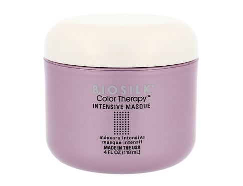 Farouk Systems Biosilk Color Therapy maska na vlasy 118 ml pro ženy