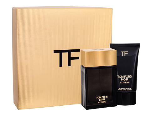 TOM FORD Noir Extreme EDP EDP 100 ml + balzám po holení 75 ml pro muže