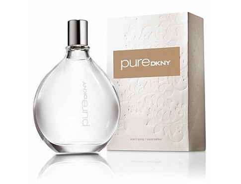 DKNY Pure A Drop of Vanilla EDP 50 ml pro ženy