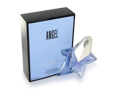 Thierry Mugler Angel EDP 50 ml Poškozená krabička pro ženy