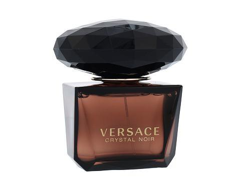 Versace Crystal Noir EDT 90 ml pro ženy