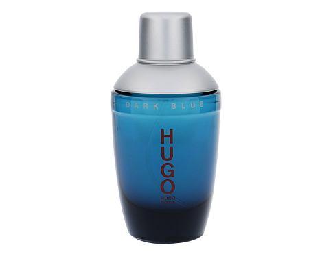 HUGO BOSS Hugo Dark Blue EDT 75 ml pro muže