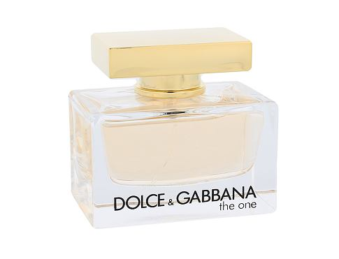 Dolce&Gabbana The One EDP 75 ml pro ženy