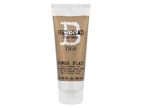 Tigi Bed Head Men Power Play gel na vlasy 200 ml pro muže