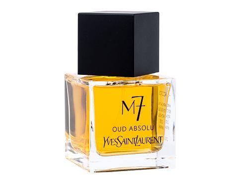 Yves Saint Laurent La Collection M7 Oud Absolu EDT 80 ml pro muže