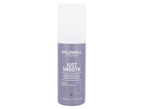 Goldwell Style Sign Just Smooth olej a sérum na vlasy 100 ml pro ženy