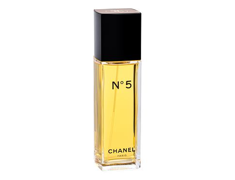 Chanel No.5 EDT 100 ml Tester pro ženy