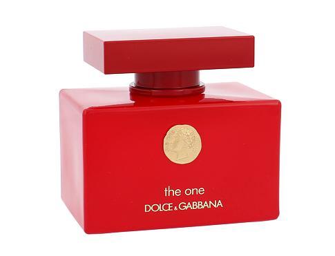 Dolce&Gabbana The One Collector EDP 75 ml pro ženy