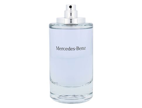 Mercedes-Benz Mercedes-Benz For Men EDT 120 ml Tester pro muže