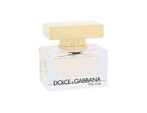Dolce&Gabbana The One EDP 30 ml Poškozená krabička pro ženy
