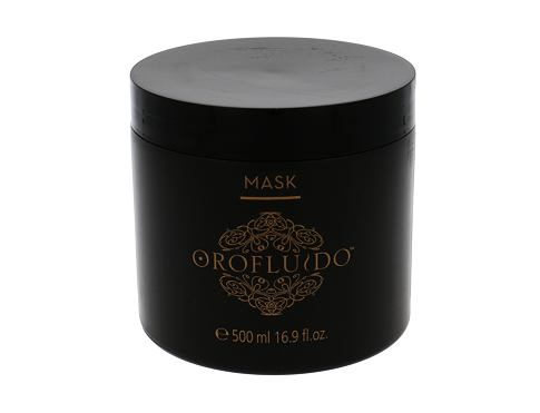 Orofluido Beauty Elixir maska na vlasy 500 ml pro ženy