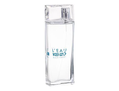 KENZO L´Eau Kenzo Pour Femme EDT 100 ml pro ženy