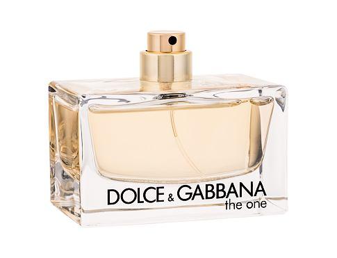Dolce&Gabbana The One EDP 75 ml Tester pro ženy