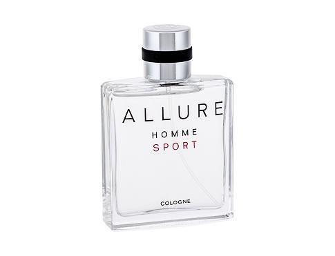 Chanel Allure Homme Sport Cologne EDC 50 ml pro muže