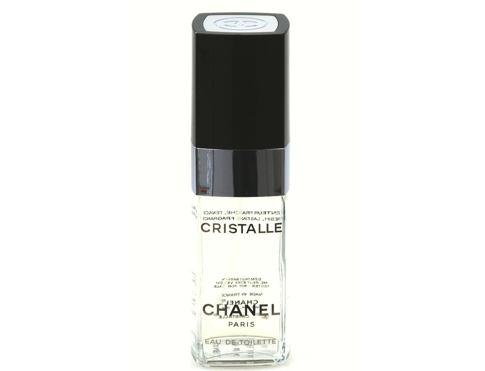 Chanel Cristalle EDT 100 ml Tester pro ženy