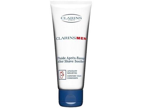Clarins Men After Shave Soother balzám po holení 75 ml pro muže