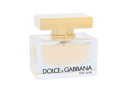 Dolce&Gabbana The One EDP 50 ml pro ženy