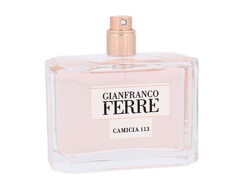 Gianfranco Ferré Camicia 113 EDT 100 ml Tester pro ženy