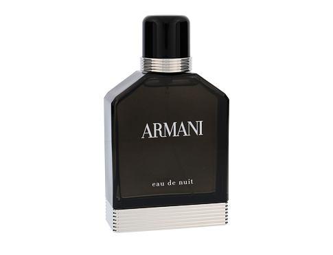 Giorgio Armani Eau de Nuit EDT 100 ml pro muže