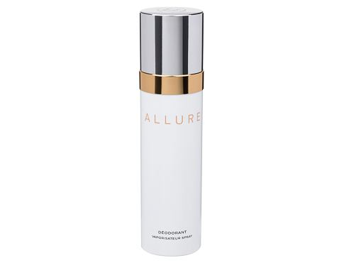 Chanel Allure deodorant 100 ml pro ženy