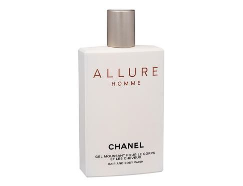 Chanel Allure Homme sprchový gel 200 ml pro muže