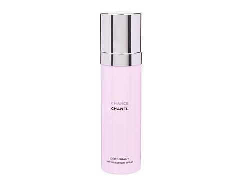 Chanel Chance deodorant 100 ml pro ženy