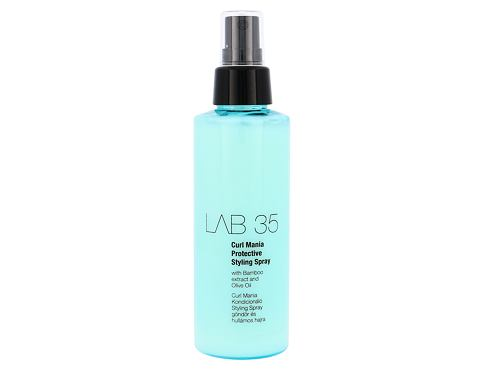 Kallos Cosmetics Lab 35 Curl Mania pro podporu vln 150 ml pro ženy