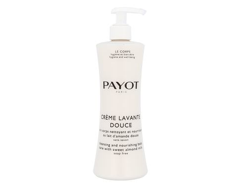 Sprchový krém PAYOT Le Corps Cleansing And Nourishing Body Care 400 ml