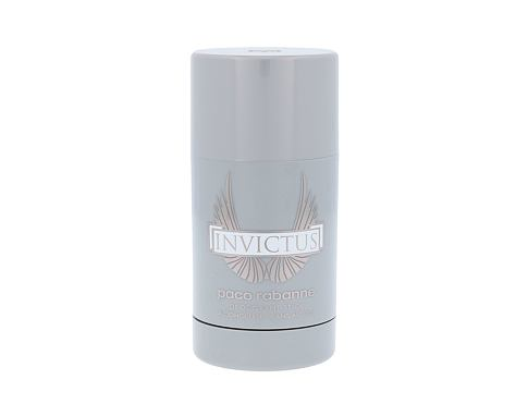 Paco Rabanne Invictus deodorant 75 ml pro muže