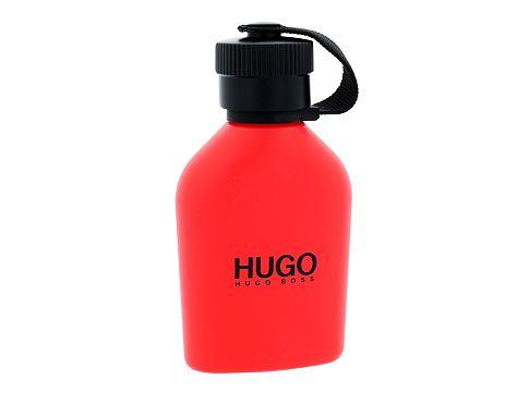 HUGO BOSS Hugo Red EDT 75 ml pro muže