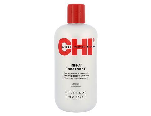 Farouk Systems CHI Infra Treatment balzám na vlasy 350 ml pro ženy