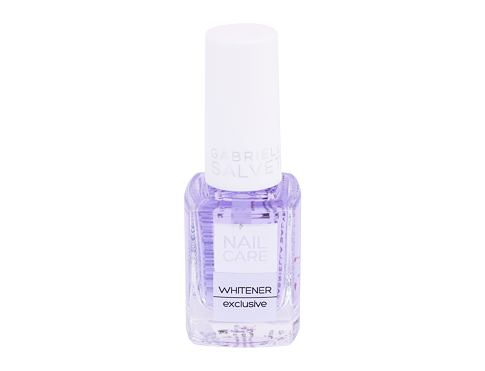 Péče na nehty Gabriella Salvete Nail Care Whitener Exclusive 11 ml 05