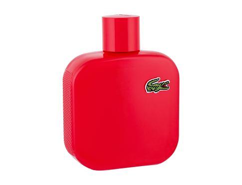Lacoste Eau de Lacoste L.12.12 Red EDT 100 ml pro muže