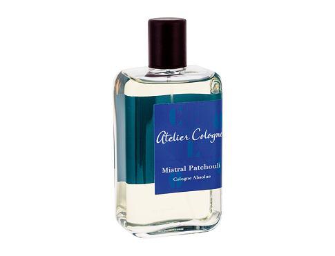 Atelier Cologne Mistral Patchouli parfém 200 ml Unisex