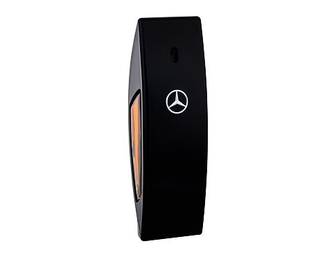 Mercedes-Benz Mercedes-Benz Club Black EDT 50 ml Tester pro muže