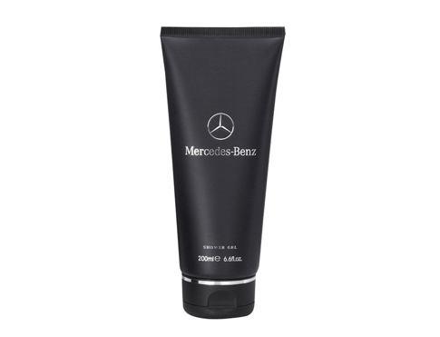 Mercedes-Benz Mercedes-Benz For Men sprchový gel 200 ml pro muže