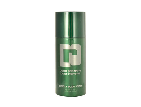 Paco Rabanne Paco Rabanne Pour Homme deodorant 150 ml pro muže